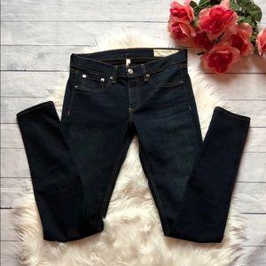 Rag & Bone Bedford Skinny Jean